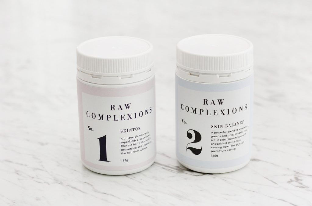 Raw Complexions interview The Beauty Arcana