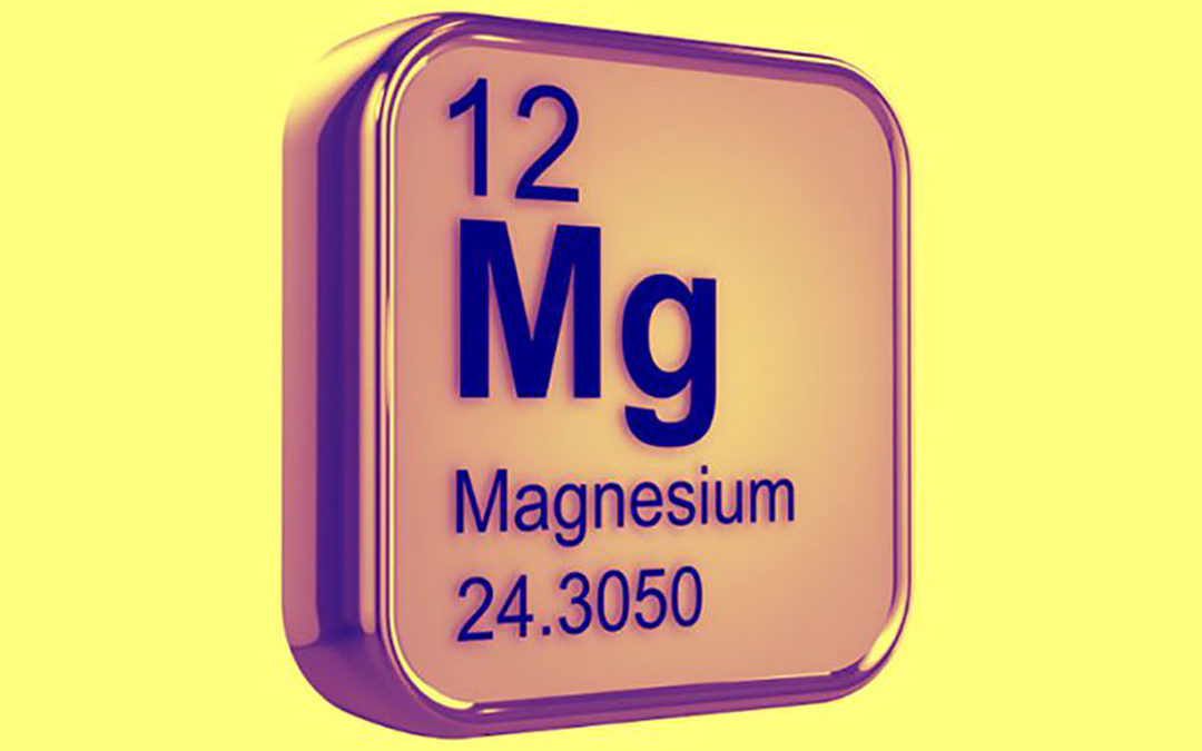 The benefits of magnesium The beauty arcana