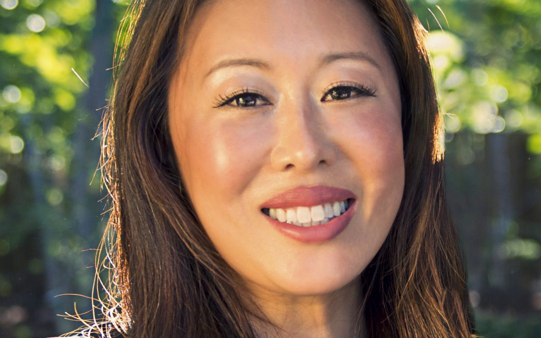 SUSIE WANG interview